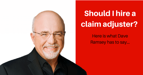 Should I hire a Claim Adjuster?